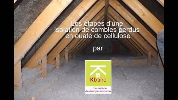 Plafond Isolation 1 Euro