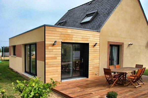 Construire Une Extension Sur Une Terrasse