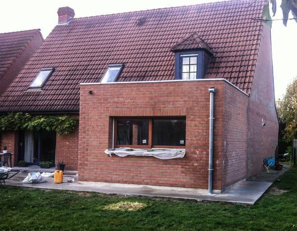 Artisan Extension Maison